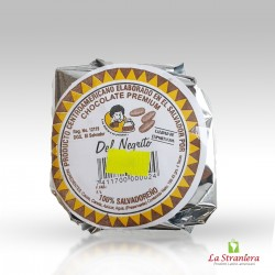 Chocolate El Negrito 45G.
