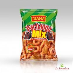 Snack Pachanga Mix Diana 124G.