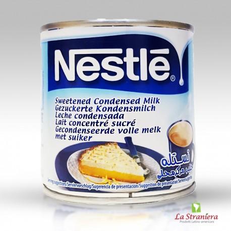 Latte Condensato, Leite Condensado, Leche Condensada Nestle
