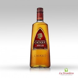 Rum Cacique Anejo 70cl. (Solo a Torino(TO))