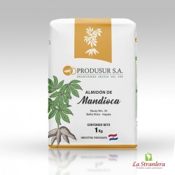 Amido di Manioca, Almidon de Yuca Produsur 1k