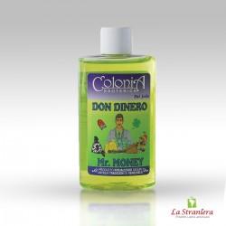 Colonia Esoterica Signor Soldi, Don Dinero, Mr. Money 50ml