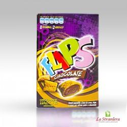 Cereale gusto a Cioccolato, Flips 220G.