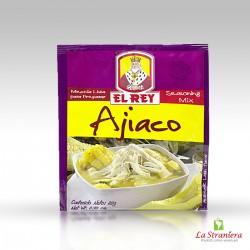 Condimento per preparare Ajiaco, El Rey 20g.
