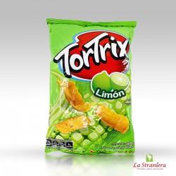 Snack di Mais con Limone, Tortrix Limon 180G