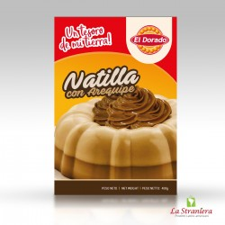 Mistura di Natilla con Arequipè  400G, El Dorado