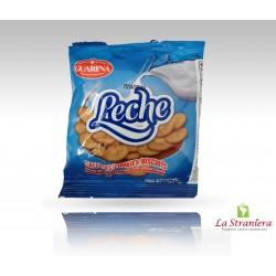 Biscotti dolce di Latte, Galletas de Leche Guarina 40G.