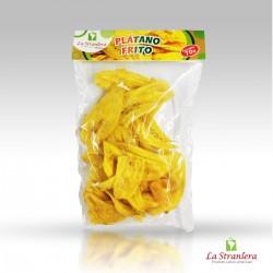 Chips di Banana, Platano frito La Straniera 70GR