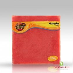 Polpa surgelata di Guaiaba (Guayaba), Frutti Mania 250GR (Solo Torino(TO))