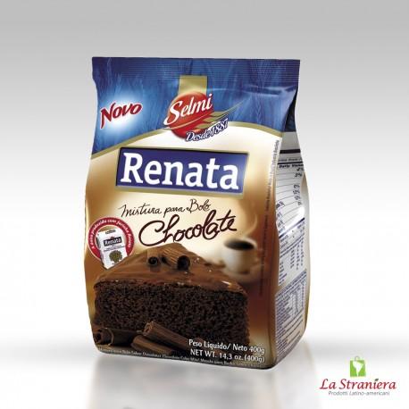 Mistura per Bolo Cioccolato, Renata