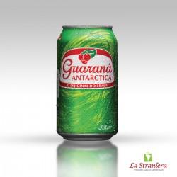 Guaranà Antarctica Latina (Soda) 330 ML.