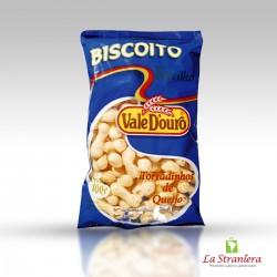 Biscotto di Polvere di Formaggio (Biscoito de Polvilho, Torradinhos de Queijo),Vale D'Ouro