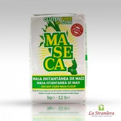 Masa Istantanea di Mais (Masa Instantánea de Maiz), Maseca 1Kg.