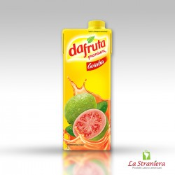 Succo Puro di Guava (Goiaba, Guayaba) Dafruta 1Lt.