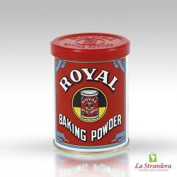 Lievito Baking Powder, Royal 113 GR
