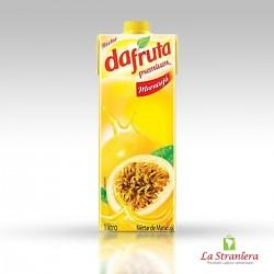 Succo Puro di Frutta della Passione (Maracuyá, Maracujá) Dafruta 1Lt.