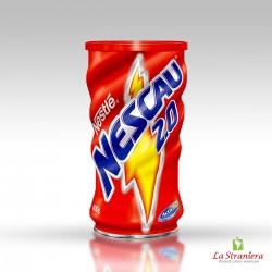 Cioccolato in Polvere (Chocolate em Po, Chocolate en Polvo), Nescau Nestle