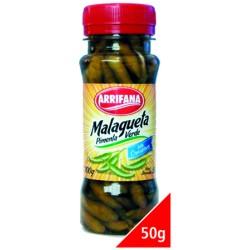 Malagueta Pepe Verde