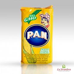 Farina P.A.N. Gialla (Harina PAN Amarilla)
