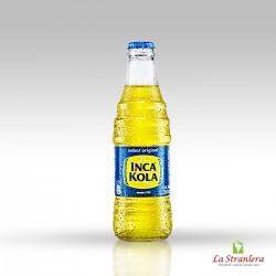 Soda, Gaseosa Inca Kola 300ml. (Original de Perù) (Solo a Torino(TO))