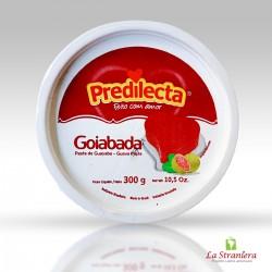 Dolce di Guava, Goiabada Predilecta 300G.