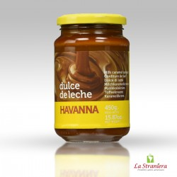 Dolce di Latte, Dulce de Leche Havanna