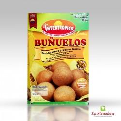 Mistura per Buñuelos 400 GR.