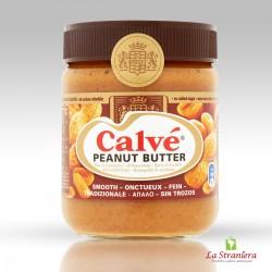 Crema de mani sin azucar, Cacahuate, Peanut Butter Calvè