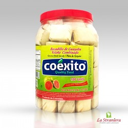 Snack di Guava Confezione x100