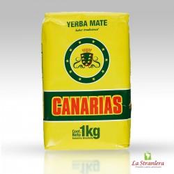 Erba Matte, Canarias Yerba Mate 1K.