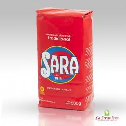 Erba Mate, Yerba Mate, Sara 500G.