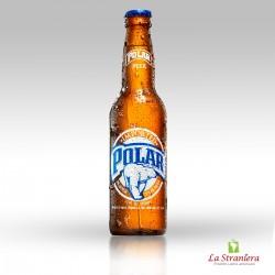Birra Polar Pilsener Cerveza di Malta  (Solo a Torino(TO))