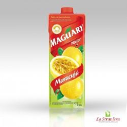 Succo di Frutta Maguary Maracujà Frutta della Passione 1L.