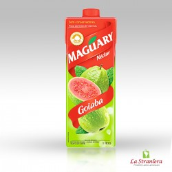 Succo di Frutta Maguary Goiaba Guava Guayaba  1L.