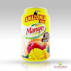 Succo di Mango Amazonia Fruit Jugo