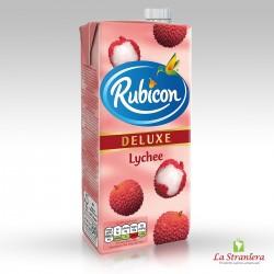 Succo di Frutta Rubicon Deluxe Lychee 1L.