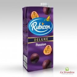 Succo di Frutta Rubicon Deluxe Passion1L.