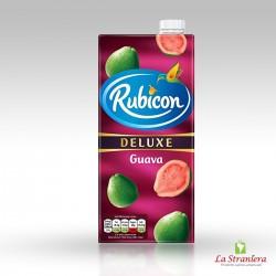 Succo di Frutta Rubicon Deluxe Guava 1L.
